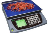 do new scales arrive calibrated