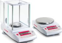 scientific scale from ohaus