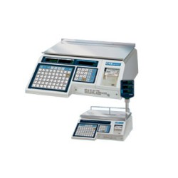 LP-1000N printing scale Legal for Trade