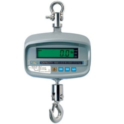 CAS NC-1 Battery Crane Scale Digital NC1 1000 lb.
