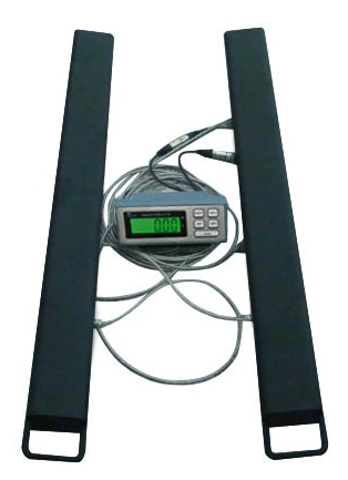 10K weigh bar scales