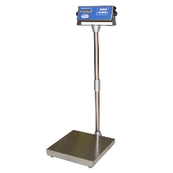 750 Pound Capacity Doctors Office Medical Scale