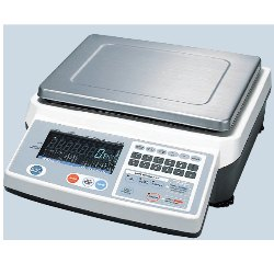 Counting Scale A&D FCi AND FC-20Ki Precision count