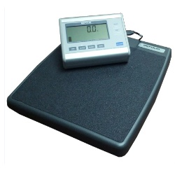 Befour PS-6615 Deluxe Wrestling Scale 500 x .1 lb