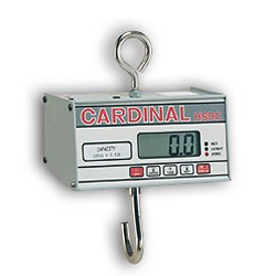 HSDC-200 Hanging Scale by Cardinal
