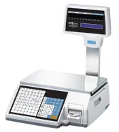 CL-5000R label printing scale Tower Legal for Trade
