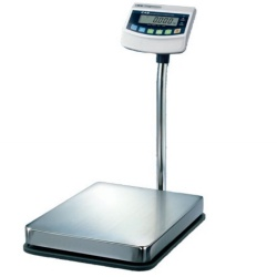 CAS BW-150 NTEP Legal Buying Selling Digital Scale 300 pounds