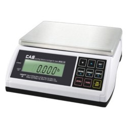 CAS ED-60 NTEP Scales Digital