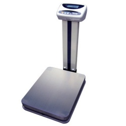CAS DL-150 NTEP Affordable Economy Bench Scale Digital