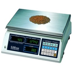 SC-25P Digital Low Cost Counting Scale from CAS
