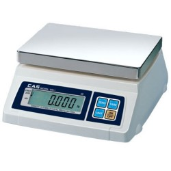 CAS SW-1 Bench Scale Legal for Trade NTEP Certified Approved