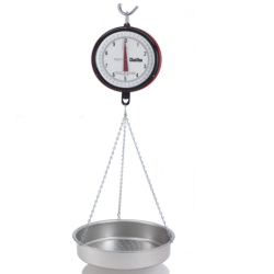 Chatillon Century 7 Hanging Scale NTEP Legal Class III