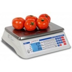 detecto d30 commercial scale for weighing produce