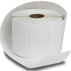 Detecto P225 Scale Label Rolls (6)