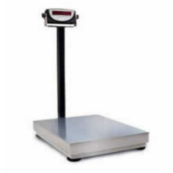NTEP Legal for Trade Bench Scale Digi 120 500lb.