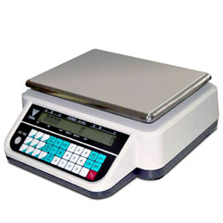 Digi DC-782 Parts Counting Scale Digital Portable Battery