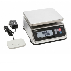 Doran 550 Washdown Portion Control Digital Scale 30 lb