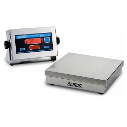 Doran 8002XL Wash Down Safe Bench Scale 10x10