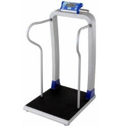 Doran Medical DS7100 Hand Rail Scale 1000 lb.