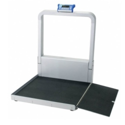 Doran Medical DS9100 Wheel Chair Scales