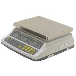 Easy Weigh CK-30 Farmers Market Scale 30 lb. Legal for Trade