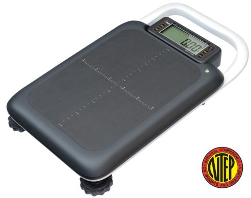 portable ntep legal for trade scale 300 x 0.1 lb