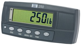 GSE 250 Digital Indicator