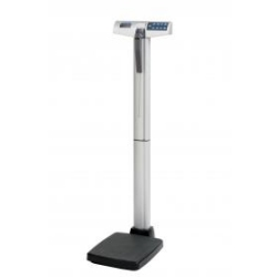 Health-o-Meter 500KL Doctors Scale Digital Measuring Rod