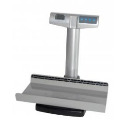 Health-o-Meter 522KL Pediatric Digital Scale with Tray
