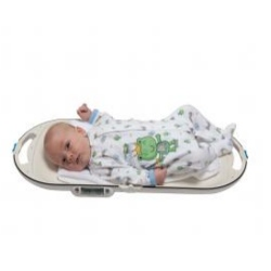 Health-o-Meter 8320KL Travelling Pediatric Nurse Scale for Weighing Babies and Infants