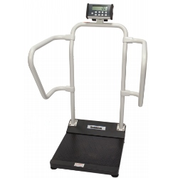 Health-o-Meter Health o Meter 1100KL high-capacity Digital stand-on scale