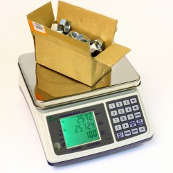 MCT Plus Economy Counting Scale 66 lb