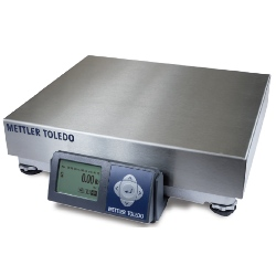 Mettler Toledo PS6L Parcel Shipping Scale BC-6LU-1501-110