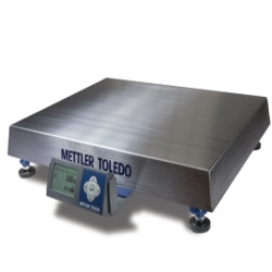 Mettler Toledo BCA-223-150U-1106-110 Shipping Scale replaces PS90 Scales
