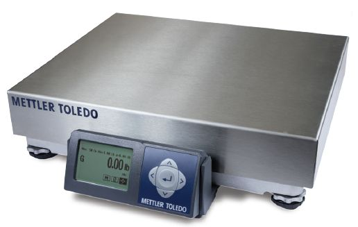 Mettler Toledo Bc 60 Digital Shipping Scale Replaces Ps60