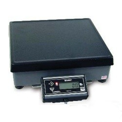 NCI Weigh-Tronix 7815R Shipping Scale AWT05-508636 replaces 9503-17293