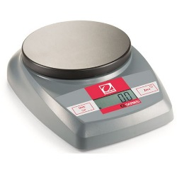 Ohaus CL201 Diamond Jewelry Balances 200 x 0.1g