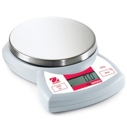 Ohaus Compact Scale CS200 Balances