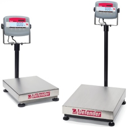 Ohaus Defender 3000 D31P60BL Economy Bench Scale
