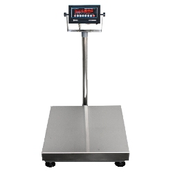 Person Weigher Scale 500 x 0.1 lbs DPS-660