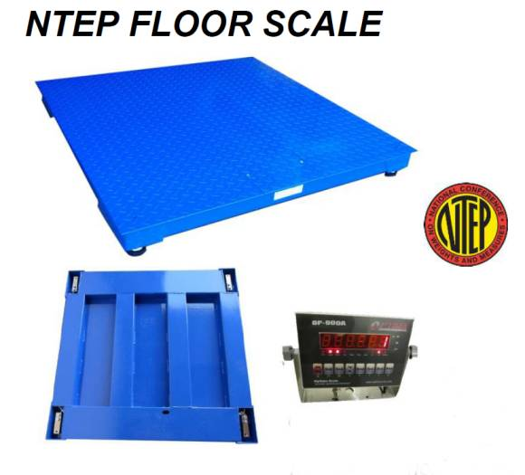 optima ntep legal for trade floor scale