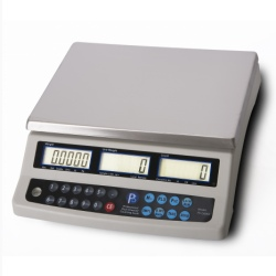 Prime Scales PS-C60KDN Dual Counting Scale 30kg