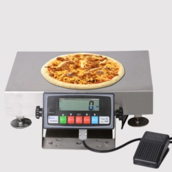 Pizza Parlor Scale Ingredient Portion Weigh PS-30PZS