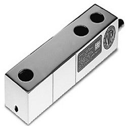 Revere Transducers 9123-A5-20K-20P1 Load Cell Single Ended Beam