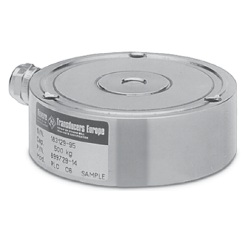 500 kg Revere Transducers RLC-B10-0.5t-3MP1 Load Cell