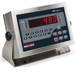 Rice Lake 480+ Legend Digital Weight Indicator