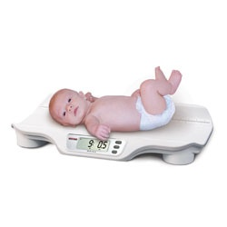 Digital Infant Scale Rice Lake RL-DBS Baby Scales