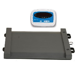 brecknell ds1000 drum scale