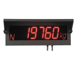 Salter Brecknell RD-65 Remote Display