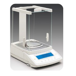 Sartorius ICP-224 Milligram Analytical Balance